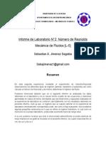 Informe Lab 2 Fluidos