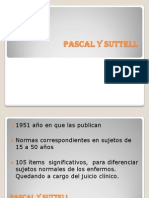 Pascal y Suttell