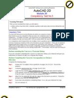 Autocad 2d Module 26 PDF
