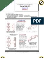 Autocad 2d Module 29 PDF
