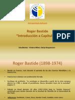 Presentación Bastide Antropología