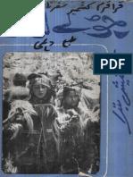 Joole Ladakh Travelogue Satish Batra Dehli 1990