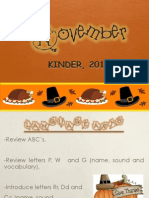 4  scoop of the month - november 2014