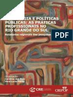 psicologia e politicas publicas