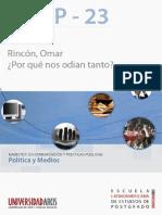 1.-Rincon