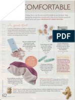Psi Bands featured in Pregnancy and Newborn Magazine