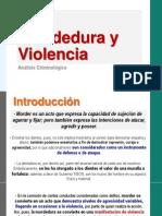 Mordedura y Violencia