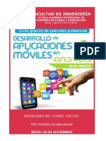 Brochure Android Basico