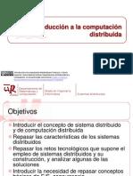 IntroduccionALaComputacionDistribuida