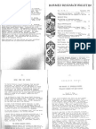 Borneo Research Bulletin (Vol. 10, No. 2) September 1978