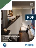 Catalogo Luminarias Decorativas LED