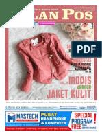 Iklan Pos NOVEMBER 2014 Edisi 75