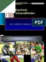 Clase 2 Clasificación de Fracturas