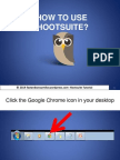 How to Use Hootsuite?