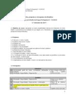 ObjetivosProgramaCronogramaBibliografiaIELPII_Atualizado20141027 (1)