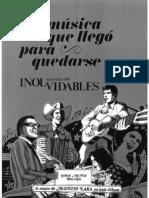 Agustin Lara - Melodias Inolvidables