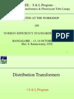 BEE Presentation (DT & FTL) 1310200401