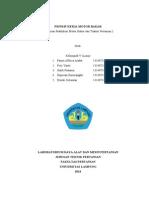 Laporan 2 Prinsip Kerja Motor Bakar