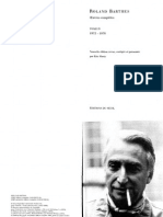 54178244 Barthes Roland Roland Barthes Par Roland Barthes