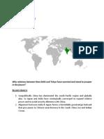 International Relations Notes