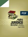 Mapa Jurídico Indígena y Tipologías Jurisdiccionales