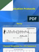 4.1 Communication Protocols
