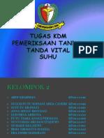 TUGAS KDM 2345