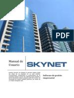 Manual Skynet