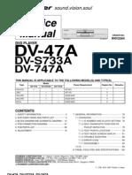 Dv s733a Dv 747a