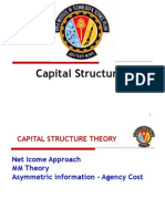 Capital Structure Theory l15 2