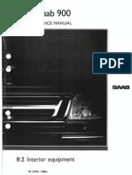 8.2 - Interior Equipment [OCR]