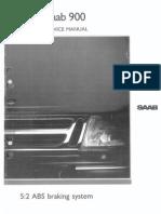 5.2 - ABS Braking System [OCR]