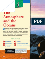 Chap11 the Atmosphere and the Oceans
