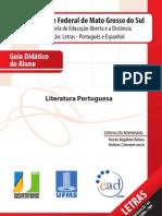 Guia de Literatura Potuguesa1