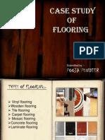 Flooring case study