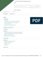 Pla Docent - Tècniques de Desenvolupament de Programari