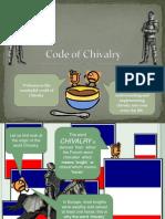 Code of Chivalryasdf