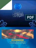 Kohi Norr Textile
