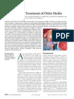 Otitis Media Aafp
