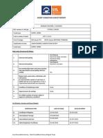 LPS - Short Condition Survey Report Form - MEHRAN EXPLORER.docx