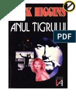 Higgins, Jack - Anul tigrului.pdf
