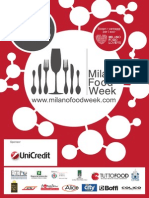 Guida Milano Food Week2011