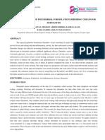 11. Humanities-clinical Efficacy of Polyherbal Formulation Dermidoc Cream for Dermatitis-dr.rais a. Nawaz