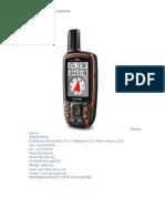 Jual GPS Garmin 64 S (Hub 081389461983)