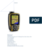 Jual GPS Garmin 64 (Hub 081389461983)