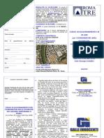 Locandina 1 Corso 40 Ore Sicurezza 2011-2012