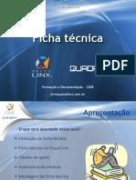 Ficha Técnica - Linx