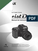 Manual Pentax IstDS Esp