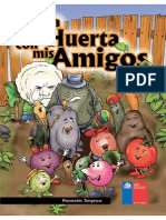 Busca Tesoro Cuento en La Huerta