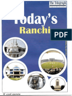 Today's Ranchi